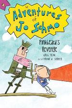 Pinkbeard's Revenge : Adventures of Jo Schmo - Greg Trine