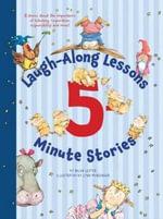 Laugh-Along Lessons 5-Minute Stories : Laugh-Along Lessons - Helen Lester
