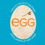 Egg : Nature's Perfect Package - Robin Page