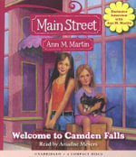 Welcome to Camden Falls : Welcome to Camden Falls CD - Ann M Martin