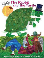 The Rabbit and the Turtle : Aesop's Fables - Eric Carle