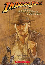Indiana Jones and the Raiders of the Lost Ark : #1 Raiders of the Lost Ark - Ryder Windham