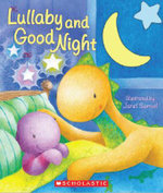 Lullaby and Good Night - Janet Samuel