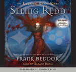 Seeing Redd : Looking Glass Wars (Audio) - Frank Beddor