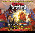 The Streets of Panic Park - R L Stine