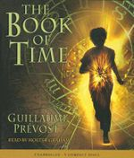 The Book of Time : Audio - Guillaume Prevost
