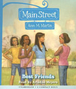 Best Friends - Ann M Martin