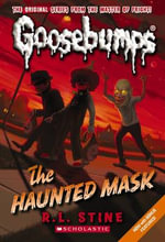 The Haunted Mask : #4 Haunted Mask - R. L. Stine