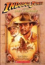 Indiana Jones and the Last Crusade : #3 Last Crusade - Ryder Windham