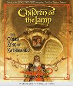 The Cobra King of Kathmandu - Philip Kerr
