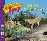 Safari in South Africa : Adventures of Riley Series - Amanda Lumry