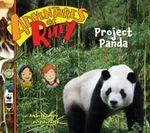 Project Panda : Adventures of Riley - Amanda Lumry