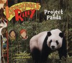 Project Panda : Adventures of Riley Series - Amanda Lumry