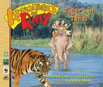 Tigers in Terai : Adventures of Riley Series - Amanda Lumry