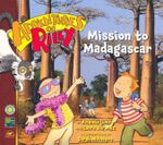 Mission to Madagascar  : Adventures of Riley - Amanda Lumry