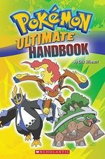 Pokemon Ultimate Handbook : Pokemon - Cris Silvestri