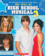 Everything You Need to Know about the Stars of High School Musical 3 - Jackie Robb