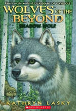 Wolves of the Beyond #2 : Shadow Wolf - Kathryn Lasky