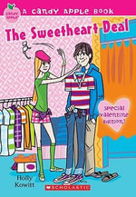 The Sweetheart Deal - Holly Kowitt