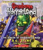 The Scream of the Haunted Mask - R L Stine
