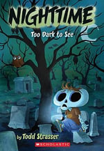 Too Dark to See - Todd Strasser