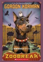 Zoobreak : Swindle - Gordon Korman