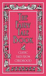The Fairy Tale Book - Lisa Jackson