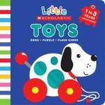 Toys - Salina Yoon