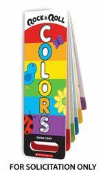 Colors - Salina Yoon