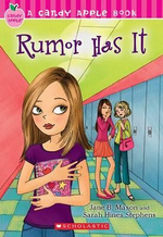 Rumor Has It : A Candy Apple Book - Jane B. Mason