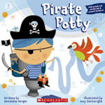 Pirate Potty - Samantha Berger