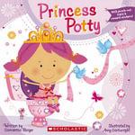 Princess Potty - Samantha Berger