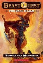 Torgor the Minotaur : Beast Quest (Quality) - Adam Blade