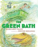 The Green Bath - Margaret Mahy