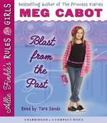 Blast from the Past : Allie Finkle's Rules for Girls (Audio) - Meg Cabot