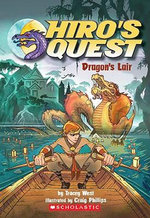 Dragon's Lair : Dragon's Lair - Tracey West