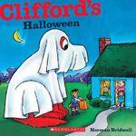 Clifford's Halloween - Norman Bridwell