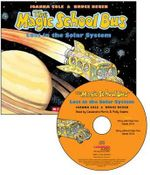 The Magic School Bus : Lost in the Solar System - Joanna Cole