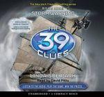 Storm Warning : 39 Clues - Linda Sue Park