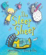 The Sleep Sheep - Anna McQuinn