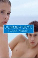 Summer Boys #1 - Hailey Abbott
