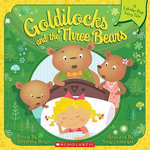 Goldilocks and the Three Bears (Lift-The-Flap) - Samantha Berger