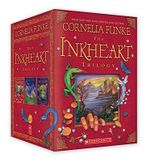 The Inkheart Trilogy - Cornelia Funke