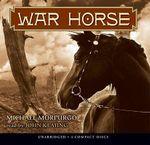War Horse - Michael Morpurgo, M.B.E