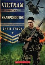 Sharpshooter : Sharpshooter - Chris Lynch