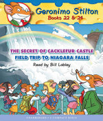 Geronimo Stilton : Books 22 & 24 - Geronimo Stilton