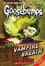 Vampire Breath : #21 Vampire Breath - R L Stine