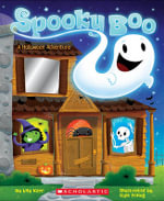 Spooky Boo! a Halloween Adventure : A Halloween Adventure - Lily Karr