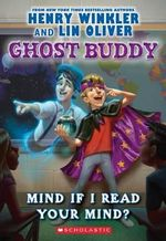 Mind If I Read Your Mind? : Mind If I Read Your Mind? - Henry Winkler