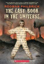 The Last Book in the Universe - Rodman Philbrick